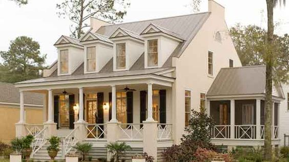 Southernliving.com/hp, Eastover Cottage