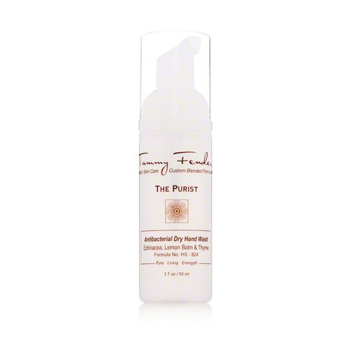 Tammy Fender The Purist Antibacterial Dry Hand Wash Anti Aging Hands