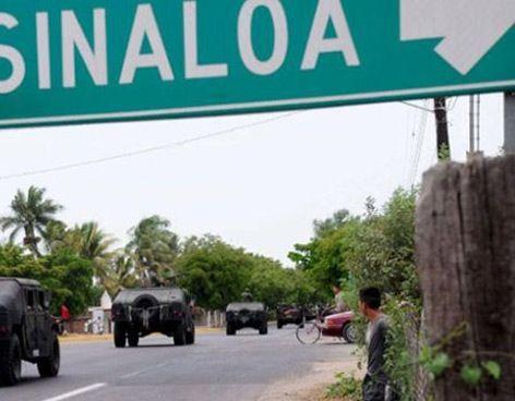 Sinaloa.