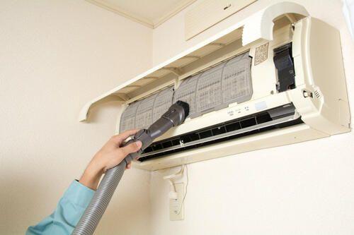 エアコンにカビができる原因は 掃除方法と予防法を解説 2020