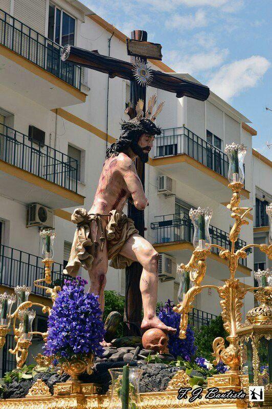 Pin De Lorenzo En Jesúcristo Semana Santa Semana Santa Sevilla Sevilla
