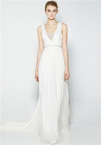 Nicole Miller Wedding Dresses - The Knot