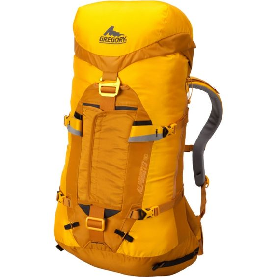 Gregory - Alpinisto 50 Backpack - 2441-3112cu in