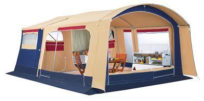 Trigano Galleon - Trailer Tents
