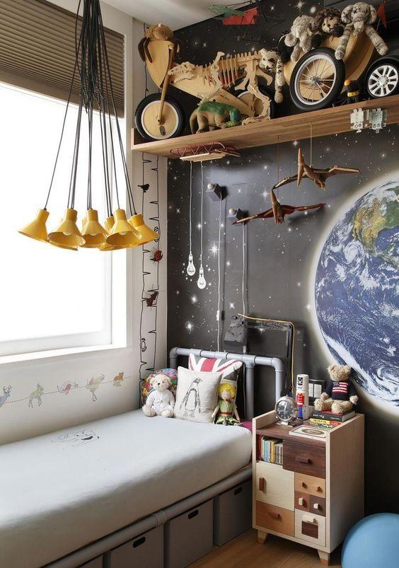 decoração de quarto infantil um-ape-moderno-para-uma-familia-independente-andre-piva-viva-decora