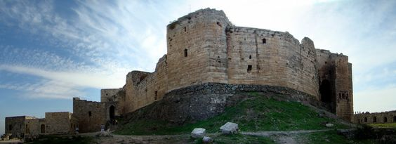 https://flic.kr/p/5DGpqx | Castillo Crac de los Caballeros Siria 18 | Visita micamara.es/siria/ para saber y ver más de SIRIA. Navega en micamara.es/fotos-por-paises/   para disfrutar de arte, historia, folclore, naturaleza, fauna/ flora de muchos lugares del mundo.