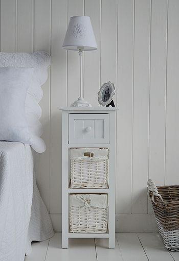 bedside tables bedside tables bar baskets bedroom furniture