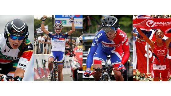 Quatre championnes de cyclisme ont réuni autour d'elles près de 100 000 personnes pour pousser les organisateurs du Tour de France à réintégrer les femmes dans la compétition, après plus de 100 ans d'absence. Grâce à leur mobilisation, les organisateurs du Tour ont accepté d'intégrer une étape spécifique dédiée aux équipes féminines dès 2014.  www.change.org/femmesautourdefrance