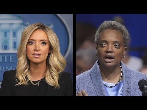 Kayleigh Mcenany S War Of Words Youtube In 2020 Jennifer Aniston Body Kayleigh Mcenany Impeached Presidents