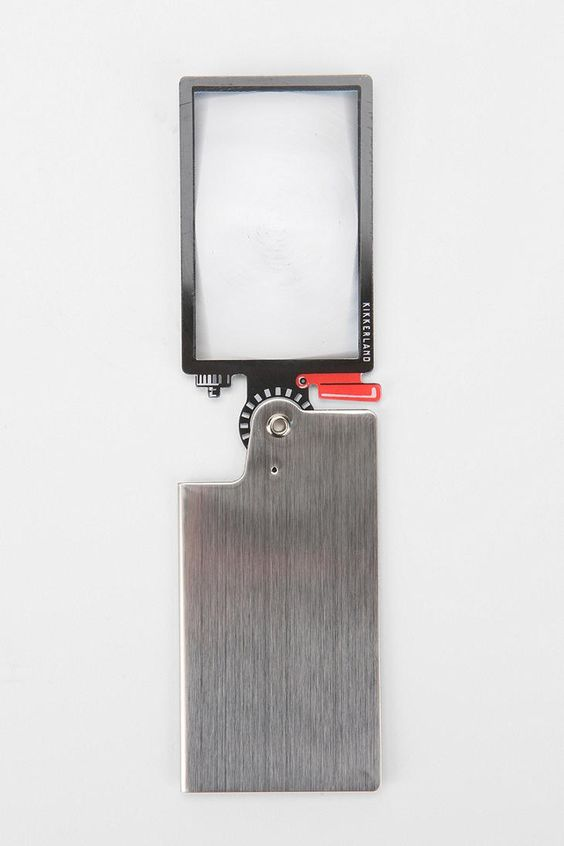 Magnifire Fire-Starter Magnifier