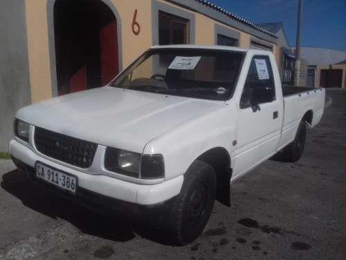 Isuzu Kb250 Diesel Bakkie Olx South Africa Africa South Africa