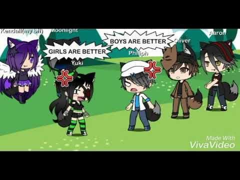 Gacha Life Vines Pt2 Youtube Funny Vines Anime Life Draw The Squad
