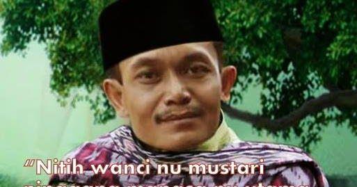 Gambar Kata Kata Idul Fitri Bahasa Sunda Di 2020 Gambar