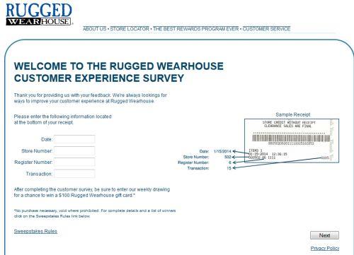 Starbucks Customer Experience Survey WwwStarbucksSurveyCom