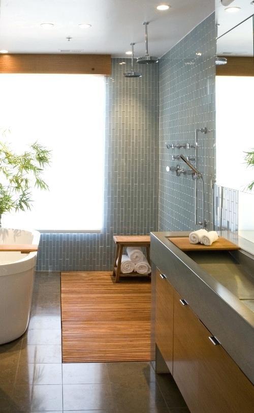 Wood Shower Floor Insert Teak Shower Floor Grate Teak Wood Shower Floor Insert Japanese Bathroom Design Spa Style