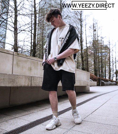 Adidas Yeezy Boost 500 Desert Rat Blush