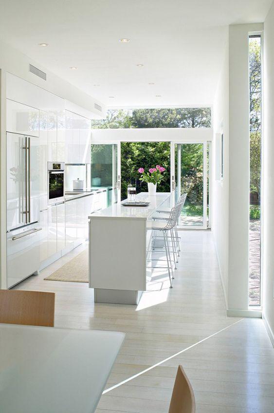 Küche Uform mit gut ideen für ihr wohnideen
