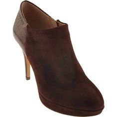 (Limited Supply) Click Image Above: Vince Camuto Elvin (women's) - Molten True Suede/glossy Croc