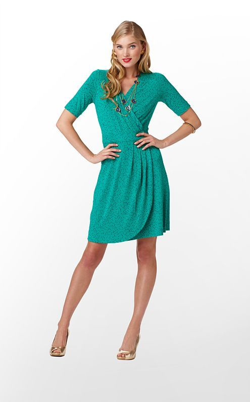 Arina Dress