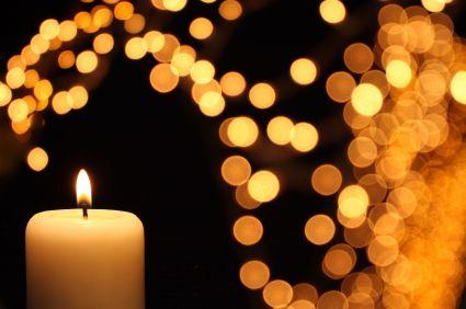 Was tun, wenn die Kerze nicht so brennt, wie sie soll? So pflegst Du Deine Kerzen richtig. #Dochtschere
