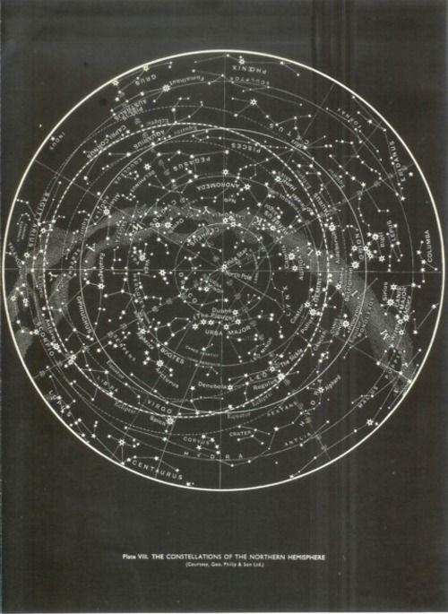 astronomy charts northern hemisphere - photo #18