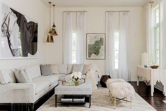 El Color Hueso El Tono Perfecto Para Pintar Paredes Y Decorar La Casa Mil Ideas De Decoracion Pintura De Interiores Interiores De Casa Paredes Pintadas
