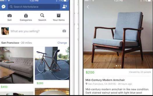 Facebook Marketplace Wilmington Nc Wilmington Nc Mid Century