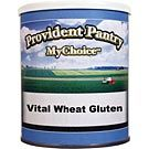 MyChoice™ Vital Wheat Gluten - 17 oz  favorite preparedness item from Emergency Essentials