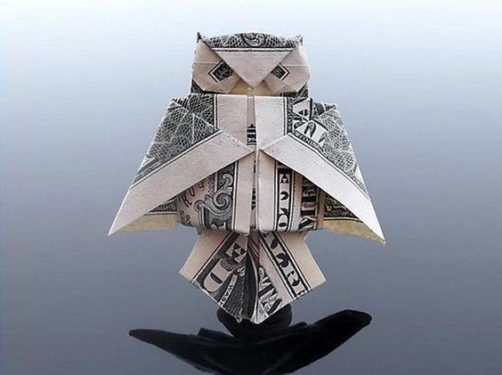 How to make a 3D origami owl - YouTube | 421x564