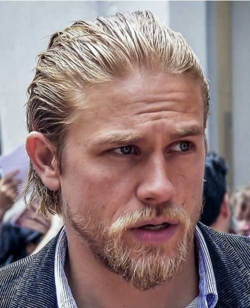 Jax Teller Haircut 2019 Today I Will Show You The Coolest Men Actor Son Of Anarchy Tv Shows This Is The Jax Teller Haircut Haircuts For Men Hairstyle Names
