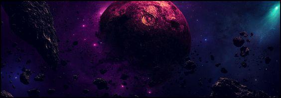 Irkalla, the Broken Planet[WIP] 219e3d02cdb5ee0fb31c8e06405a4317