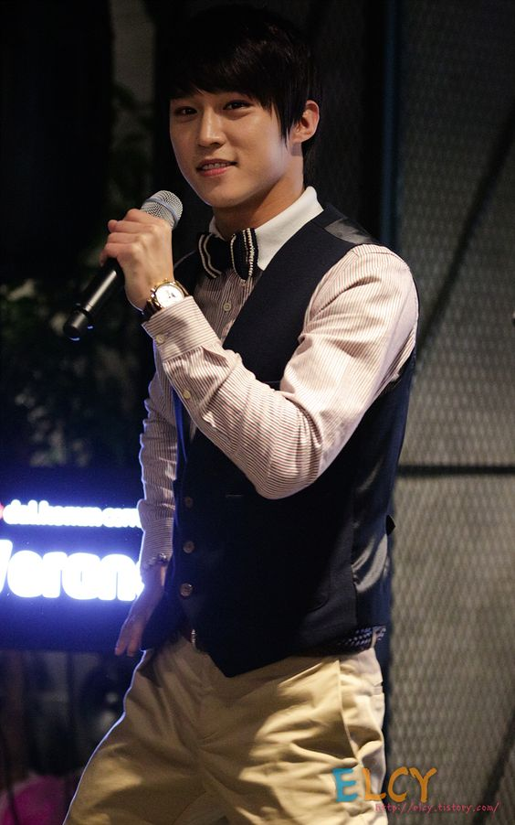 Hyeongkon - AJAX