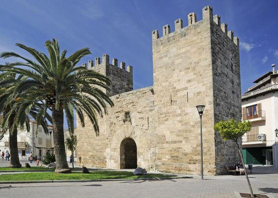 Alcudia, Majorque - Baléares (Espagne):