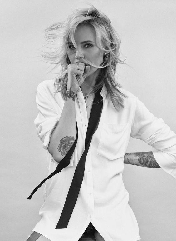 MATEUSZ STANKIEWICZ | Fashion & Celebrity Photographer | Diverse feat. Maja Sablewska | AFPHOTO