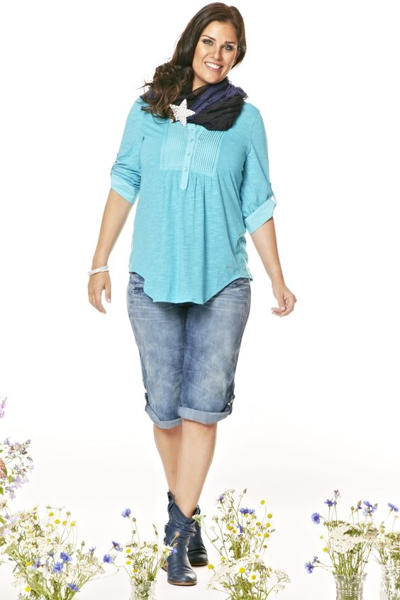 ... broeken :: Grote maten mode | Bagoes fashion | grote maten mode online