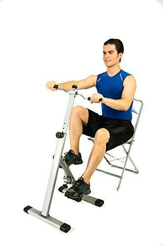 low impact exercise machine
