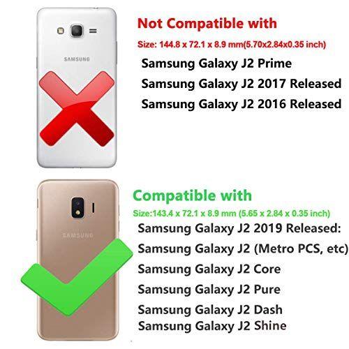 Casetank For Samsung Galaxy J2 Case Galaxy J2 Core Case Galaxy J2 Dash Case Galaxy J2 Pure Galaxy J260 Galaxy J2 Shine Cellphonetek Com Top Selections Of C Case Samsung Galaxy Telephone Cases