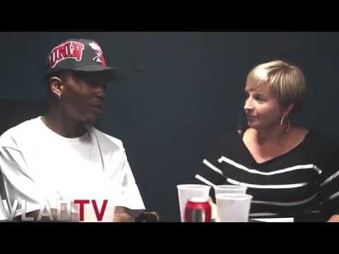 Dizzy Wright: My Bone Thugs-Affliated Mom Schooled Me on Fame