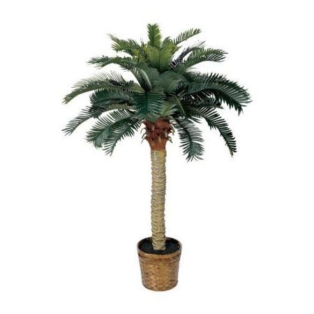 Sago Palm  - fabulous faux foliage!