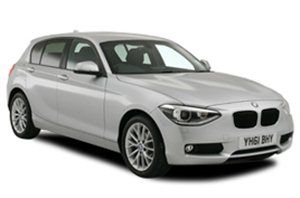 BMW 1 Series Hatchback 116i M Sport 3dr