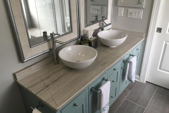 Need Bathroom Vanity Installation Services In Omaha Nebraska Scheduling A Free Es Small Bathroom Renovations Bathrooms Remodel Bathroom Remodeling Contractors