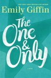 Giffin is always a sure thing for a mindless beach read | The One & Only, Emily Giffin