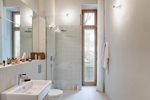 Mein Bad denkt mit: Jetzt zieht Komfort ein