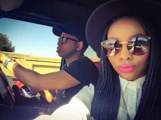 pearl thusi and walter mokoena relationship memes