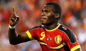 FIFA World Cup: Benteke ruled out
