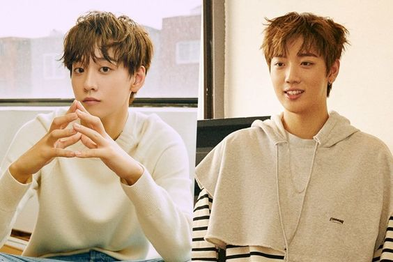"Tony And Wei Zi Yue Share Thoughts On ""Produce X 101,"" Why They Want To Debut In Korea, And More"