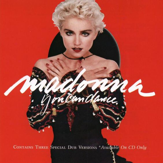 Into The Groove - Madonna ♫ #music #iHeartRadio #NowPlaying