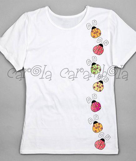 Camisetas customizadas infantil pesquisa google - Dibujos infantiles originales ...