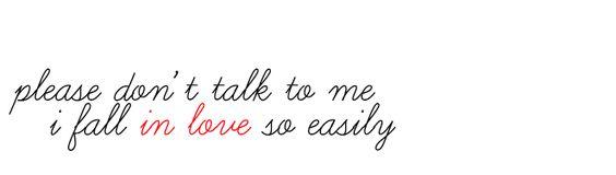 so easily