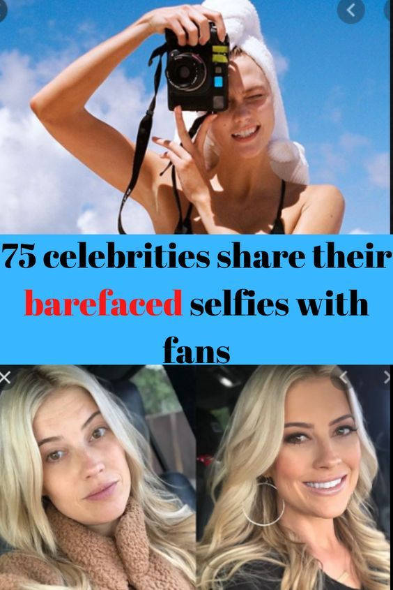 75 Celebrities With No Makeup On Shows They Look No Better Than Us In 2020 Celebrities Animal Pictures Cute Animals